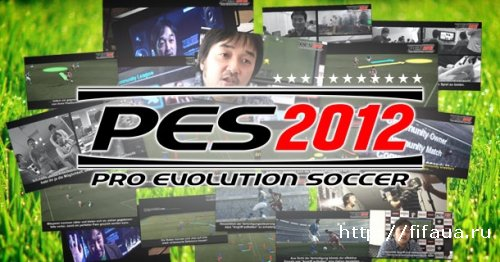 PES 2012 Demo Yair Gameplay Patch V 0.3