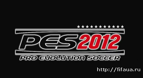 "PES 2012 ""Gameplay Patch"""
