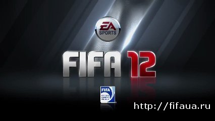 FIFA 12 Graphic Switcher