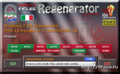 i68Regenerator 3.2 Ultimate by iard68