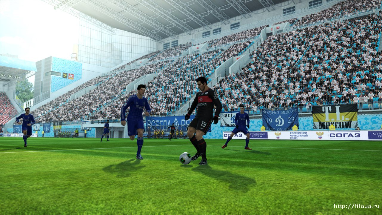 Скачать russian super patch 2013 для pes 2013 торрент