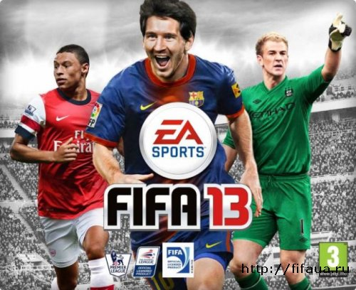 Fifa13 File Loader 1.0.0.1 by Jenkey1002