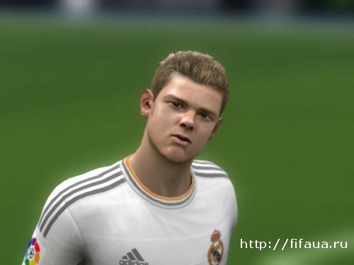 Asier Illaramendi - Real Madrid (España) - Updated