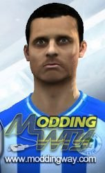 FIFA 14 Caldwell Face Final Version