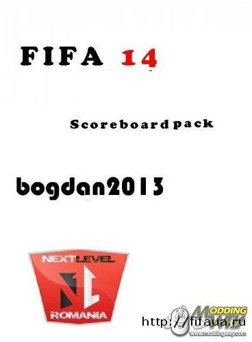 INTERNATIONAL SCOREBOARD PACK V 2.0