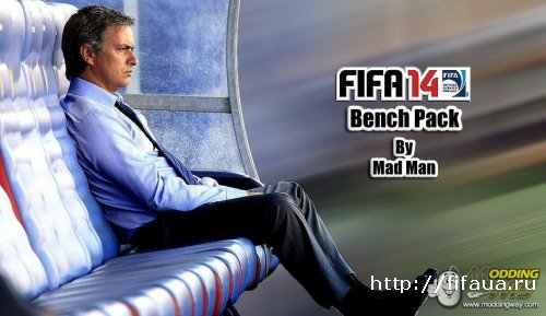 FIFA 14 Benchpack 1.10