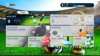 FIFA 14 PATCH V2.0 AIO BY PESCUPS + ONLINE + GRAPHICS V3.0 + FNL-FIFA MOD 2.0