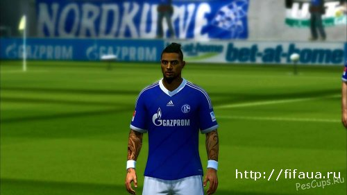 FIFA 14 Patch v3.0 AIO by Pescups + Online + Ultra v3.0 + New transfers