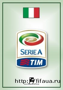 Chant Pack Italy – Serie A by Zaitsev1979