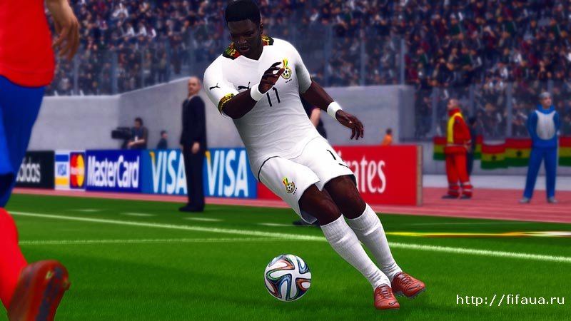 FIFA Patch - Downloads, Mods and Updates