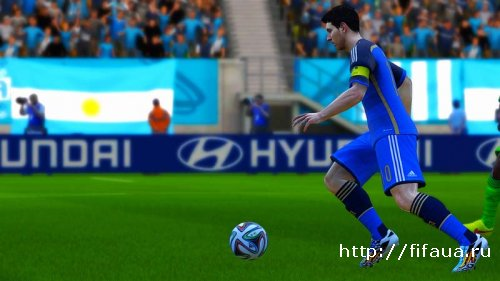 FIFA14 NEW SWEETFX UPDATE