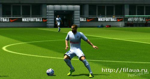 FIFA 14 Update v6.5 by PesCups