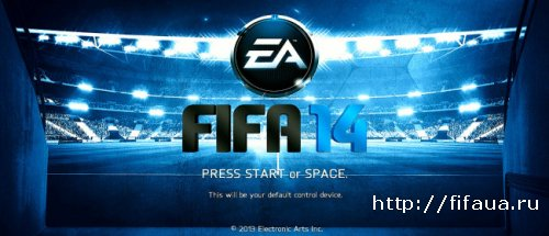 FIFA 14 Patch v7.0 by PesCups Final v2