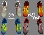 FIFA 14 WARRIOR SUPERHEAT NEW PACK