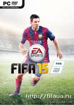 FIFA 15 Demo RUS / ENG (2014) ������� | FIFA 15 Demo Torrent