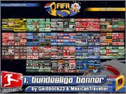 FIFA 15 1. Bundesliga Banner Patch by Geißbock23 & MexicanTraveller