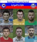 FIFA 15 RPL Facepack by EgorPI & Ily94