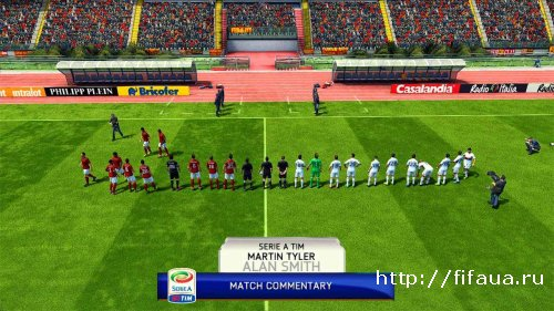 FIFA 14 SUPER REAL TURF FINAL BY ATEXZ