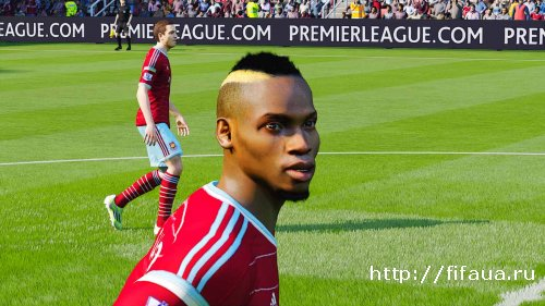 FIFA 15 REAL VISION PATCH