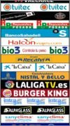 ФИФА 15 Liga Adelante Adboards Patch 14/15 by ivansoto18