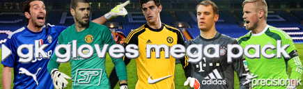 ФИФА 2015 GK Gloves Mega Pack