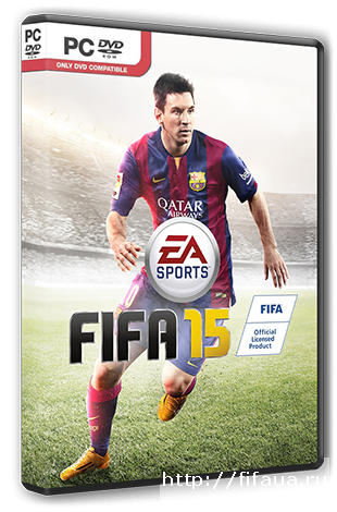 FIFA 15: Ultimate Team Edition [Update 4] (2014) PC  RePack от R.G. Steamgames  торрент
