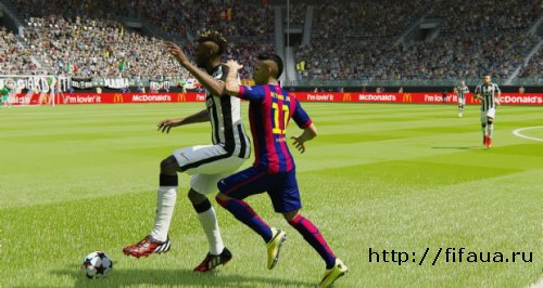 FIFA 15 Update 3.3 by PesCups