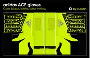 FIFA 15 Gloves – Adidas Ace Core