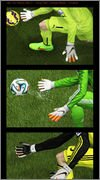 FIFA 2015 Nike GK Gloves Pack