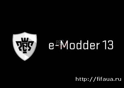 PES 2013 EModder 2013 Patch 1.0 (Торрент)