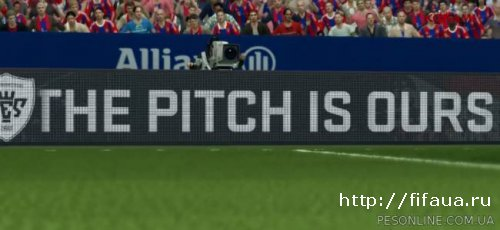 Gameplay 2016 Patch 1.4 (27.10.15) / PES 5 Gameplay