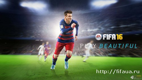 FIFA 16 FULL THEME FOR FIFA 14 (S16 V5)