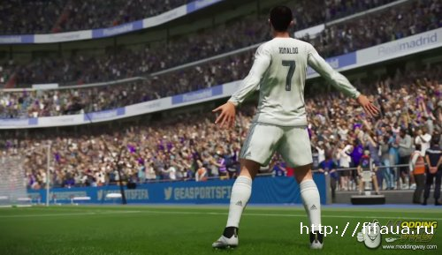 Real Gameplay Mod For FIFA 14(Highly Requested)