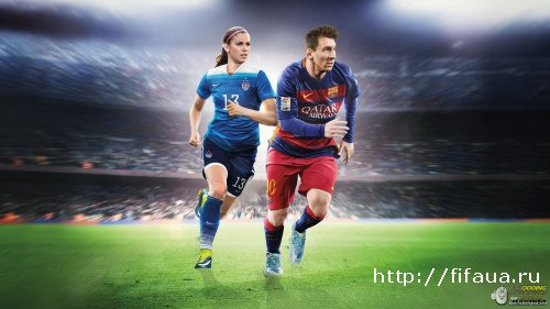 FIFA 14 Splash By Habib10