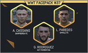 WWT Facepack #37 by WWT