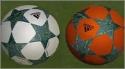 Adidas 16-17 Champions League Ball Final by RON69
