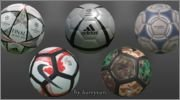 FIFA16 Ball pack by barrysun