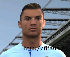 Cristiano Ronaldo New Face And Hair!( Highly Requested)
