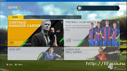 fifa 17 full theme for fifa 14 v2