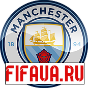 FIFA 16 Manchester City FC