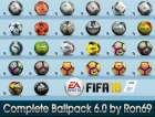 FIFA 16 Complete Ballpack 6.0