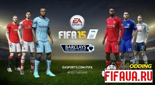 FIFA 15 Latest Transfer Update V3 by IL Diavolo