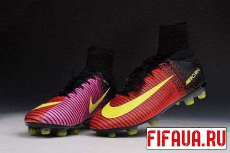 Бутсы для FIFA 15 Nike Mercurial Superfly V