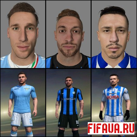 FIFA 15 Facepack Converted 9