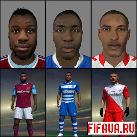 Fifa 16 Faces converted 11