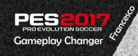 PES 2017 Gameplay Changer 1.1