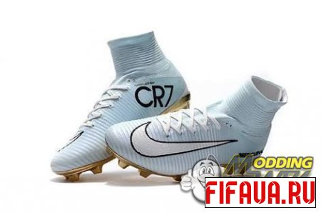 Бутсы Nike Mercurial Superfly V CR7