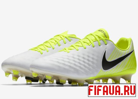 FIFA 14 Nike Magista Motion Blur pack Both Opus and Obra