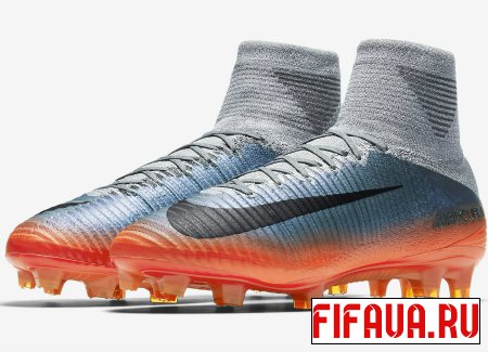 FIFA 14 Nike Mercurial Superfly V CR7 Chapter IV