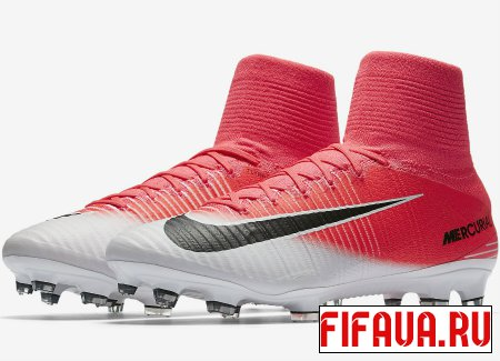 FIFA 14 Nike Mercurial Superfly V Motion Blur Pack